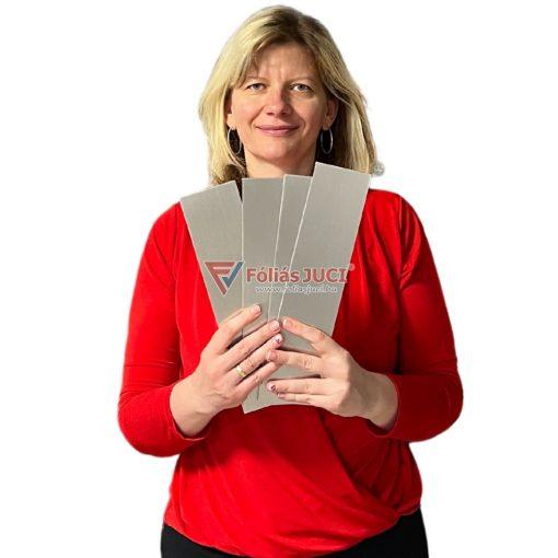 GIA Alumínium  Öntapadós 3D Csempematrica