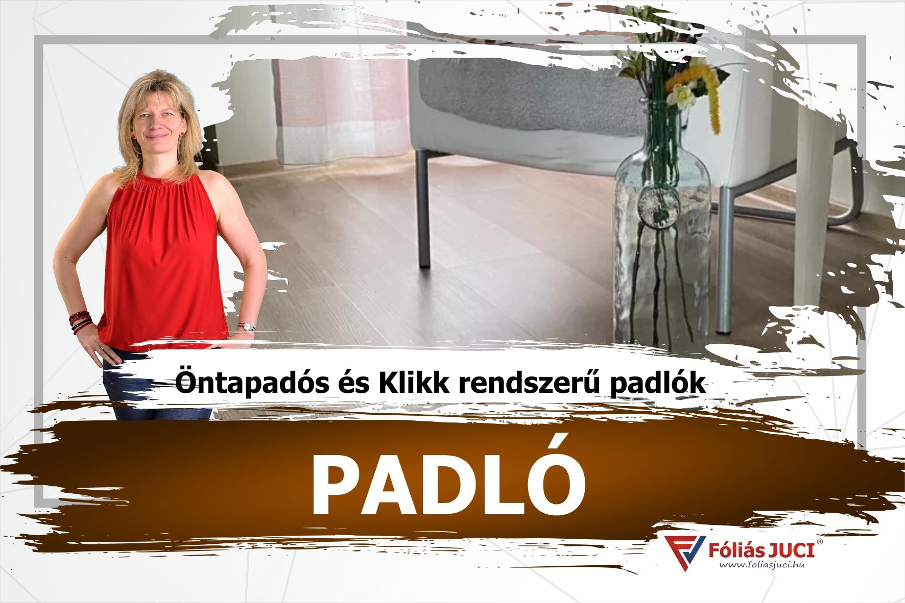 ÖNTAPADÓS PADLÓ TAPASZTALATOK